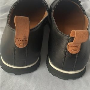 Kenneth Cole Shoes - Loafer Gentle Souls by Kenneth Cole, 8M black NWOT